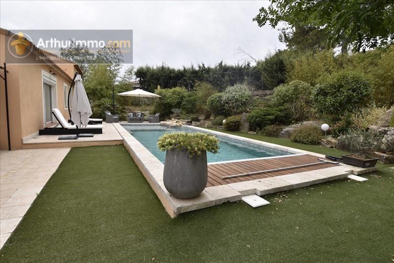 Deluxe sale house / villa St maximin la ste baume 610000€ - Picture 10