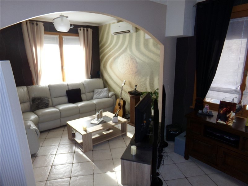 Sale house / villa Frais marais 127 000€ - Picture 2