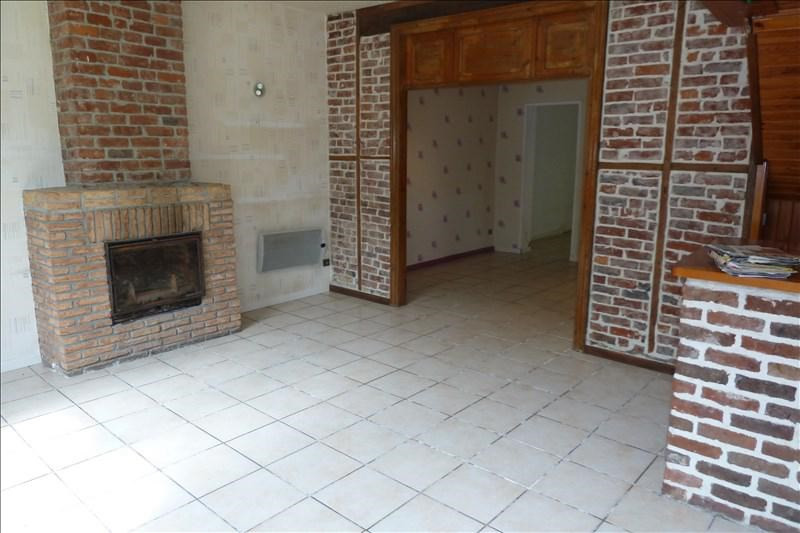 Vente maison / villa Divion 60000€ - Photo 1