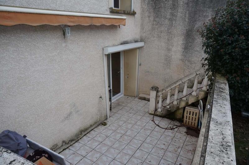 Verkoop  huis St maurice l exil 229000€ - Foto 10