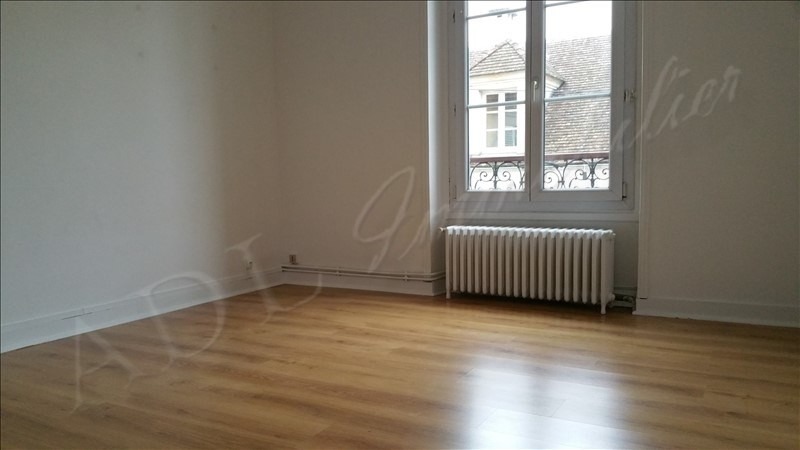 Sale apartment Chantilly 269 000€ - Picture 1