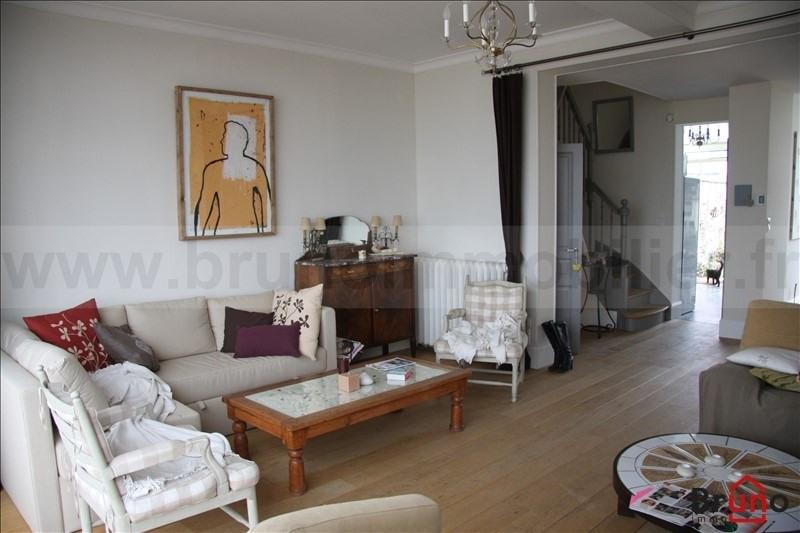 Revenda residencial de prestígio casa Le crotoy 889900€ - Fotografia 6