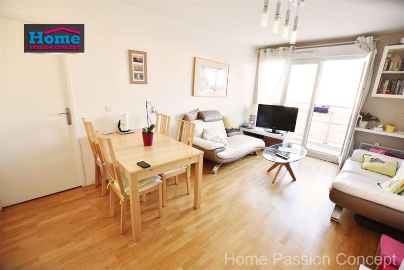 Vente appartement Nanterre 375000€ - Photo 2