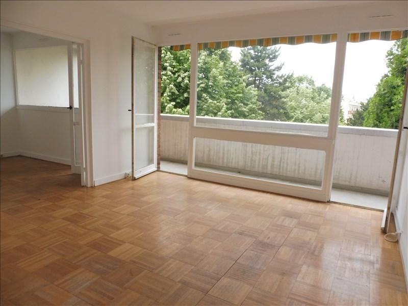 Vente appartement Villiers le bel 109 000€ - Photo 3