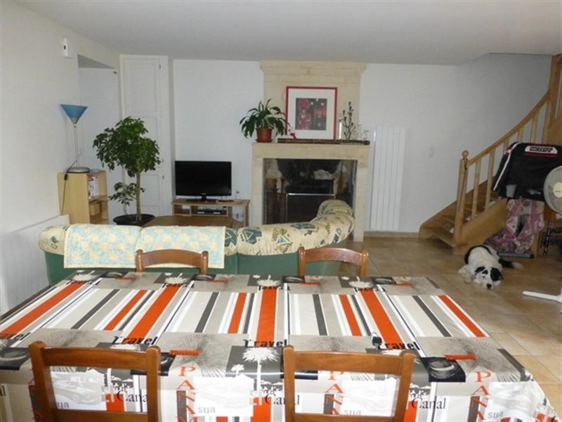 Rental house / villa Saint-jean-d'angély 650€ CC - Picture 3