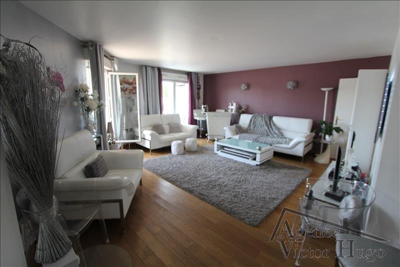 Sale apartment Nanterre 694000€ - Picture 2