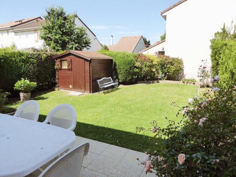 Vente maison / villa Maurepas 325500€ - Photo 1
