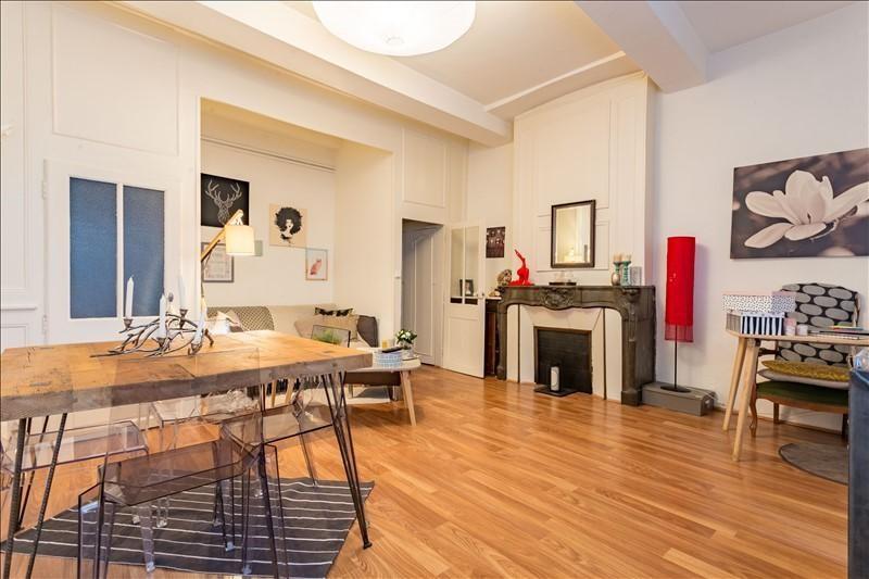 Sale apartment Besancon 163000€ - Picture 4
