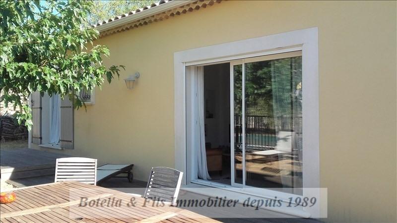 Vendita casa Goudargues 254000€ - Fotografia 7