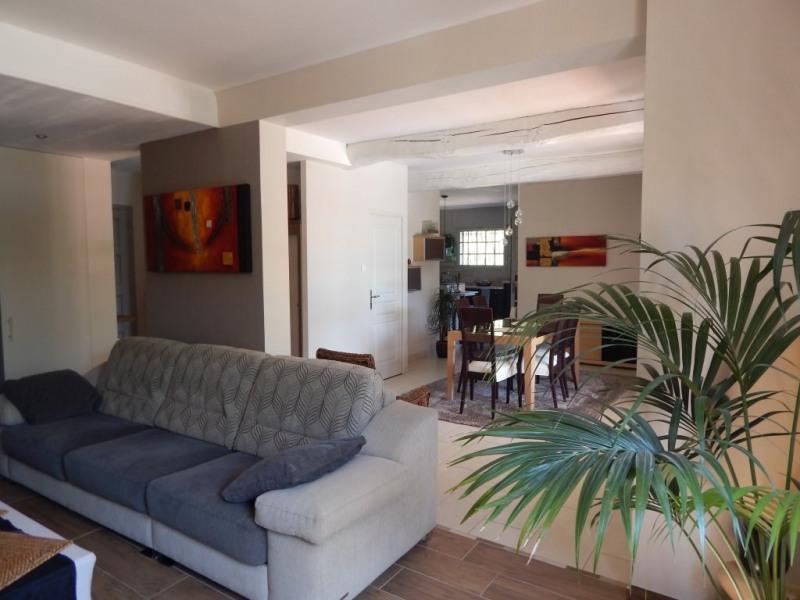 Sale house / villa Salernes 375000€ - Picture 5