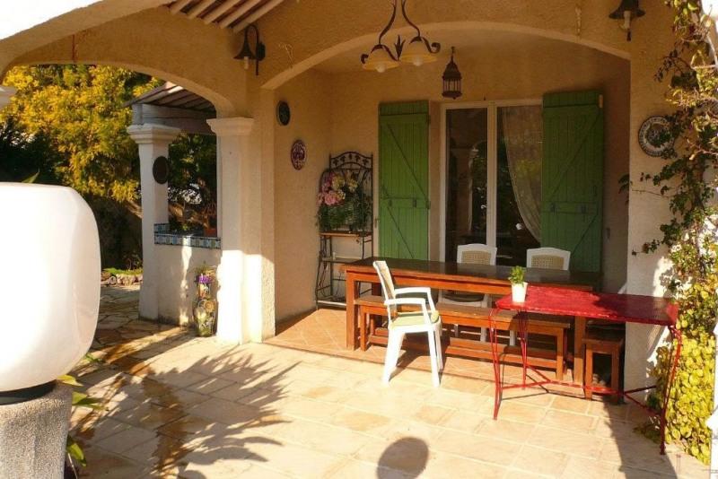 Vente maison / villa Ste maxime 945000€ - Photo 6