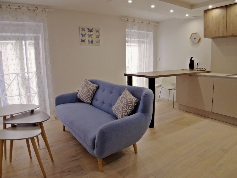 Rental apartment Toulouse 750€ CC - Picture 3