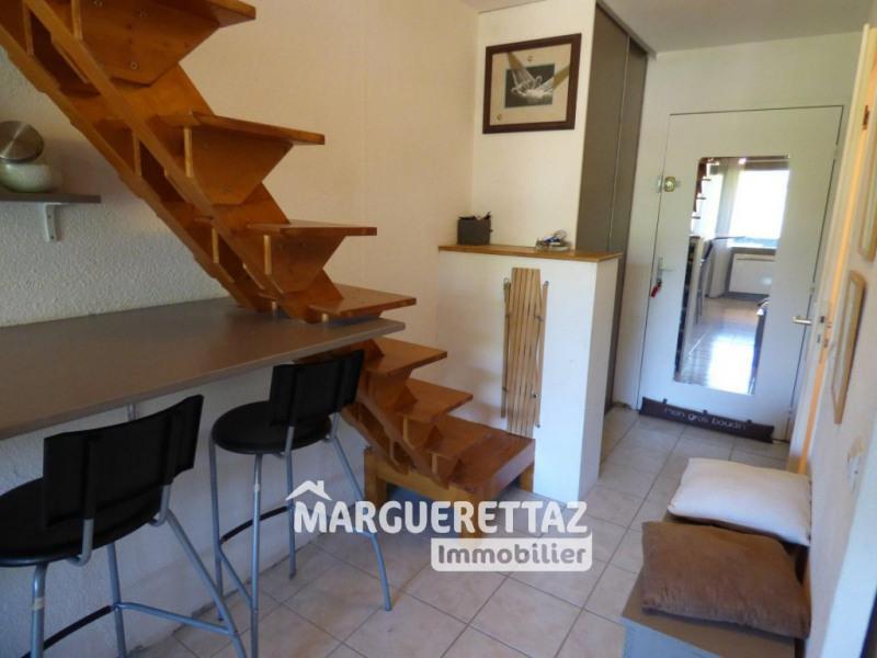 Vente appartement Onnion 86000€ - Photo 4