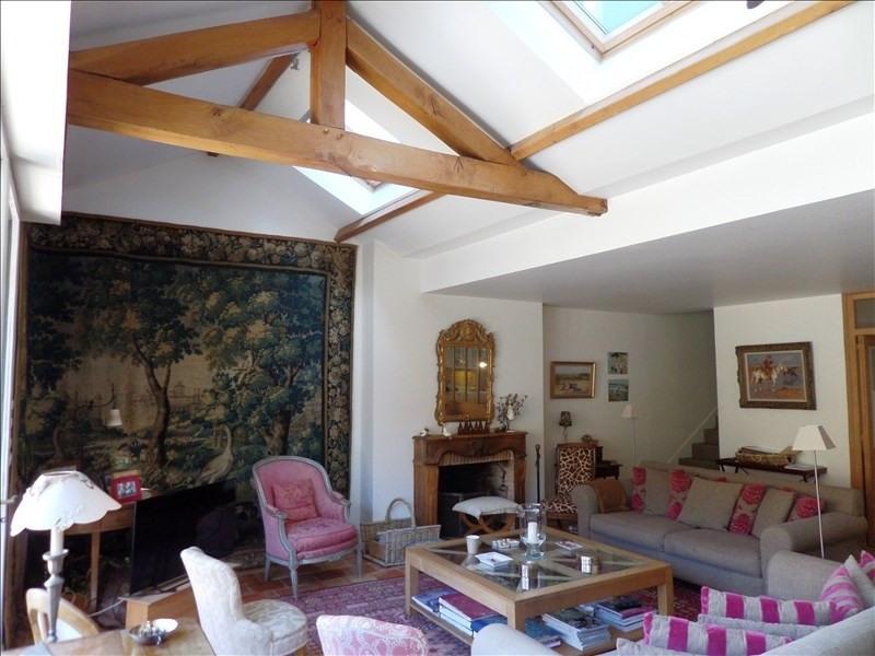 Vente de prestige maison / villa La celle st cloud 1050000€ - Photo 8