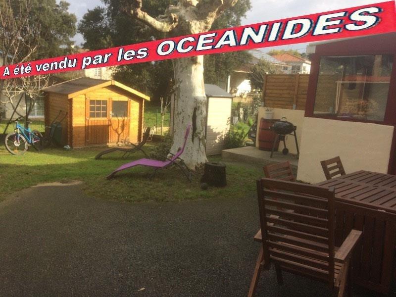 Sale apartment Ondres 228000€ - Picture 1