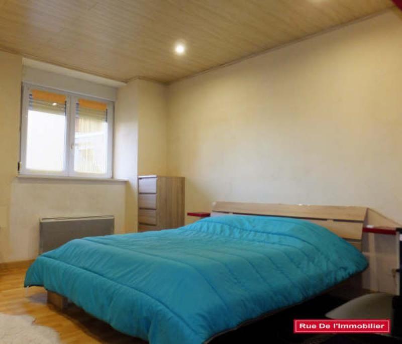 Vente appartement Pfaffenhoffen 105500€ - Photo 2
