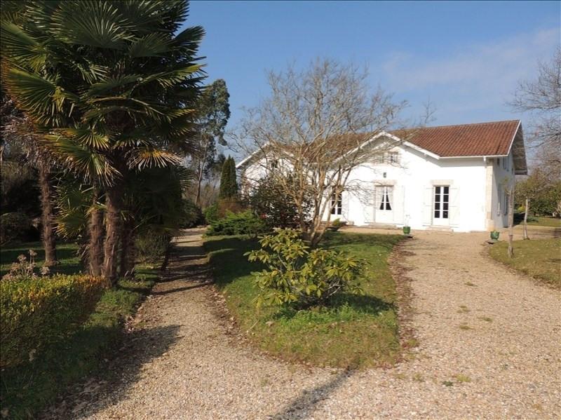 Deluxe sale house / villa St andre de seignanx 464000€ - Picture 6