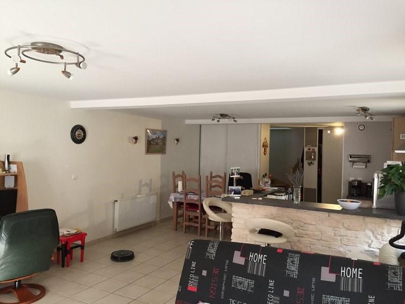 Sale apartment St chamond 147000€ - Picture 3
