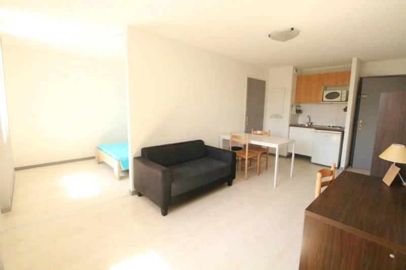 Location appartement Grenoble 595€ CC - Photo 2