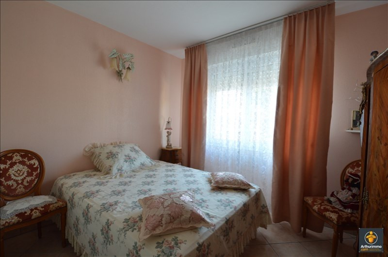 Sale apartment St aygulf 368 000€ - Picture 4