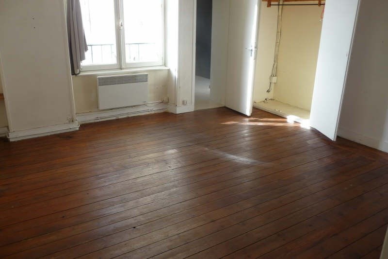 Location appartement Caen 437€ CC - Photo 1