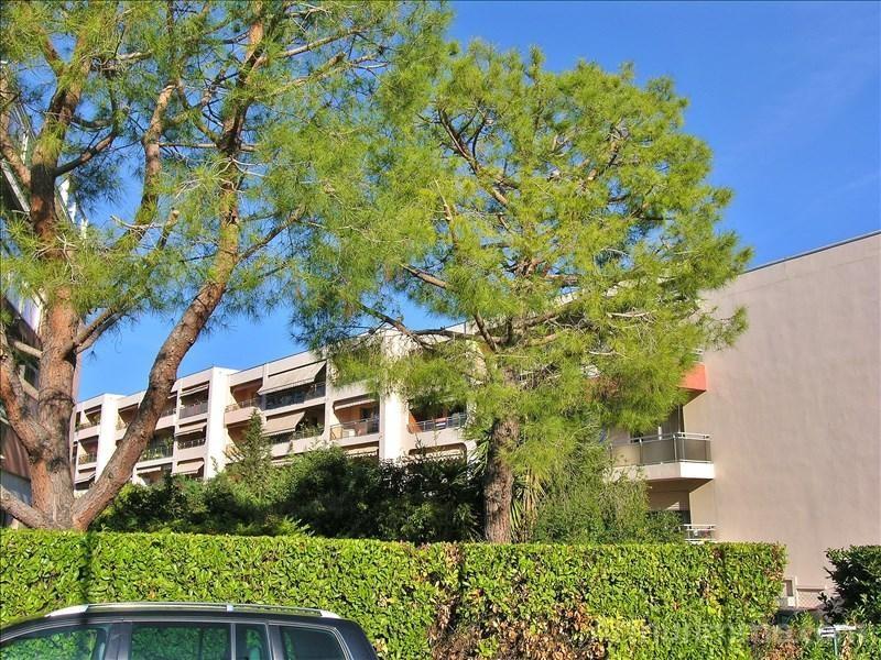 Sale apartment Vallauris 224000€ - Picture 2