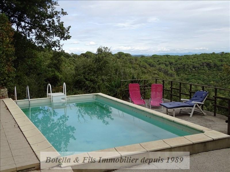 Immobile residenziali di prestigio casa Uzes 616000€ - Fotografia 19