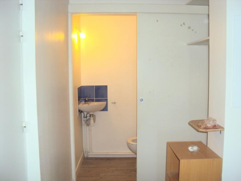 Vente appartement Bruz 122500€ - Photo 7