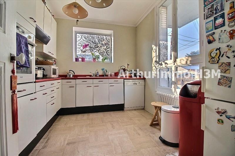 Vente de prestige maison / villa La varenne st hilaire 1050000€ - Photo 6