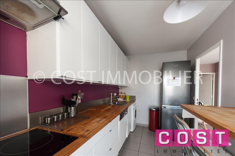 Verkoop  appartement Gennevilliers 350000€ - Foto 6