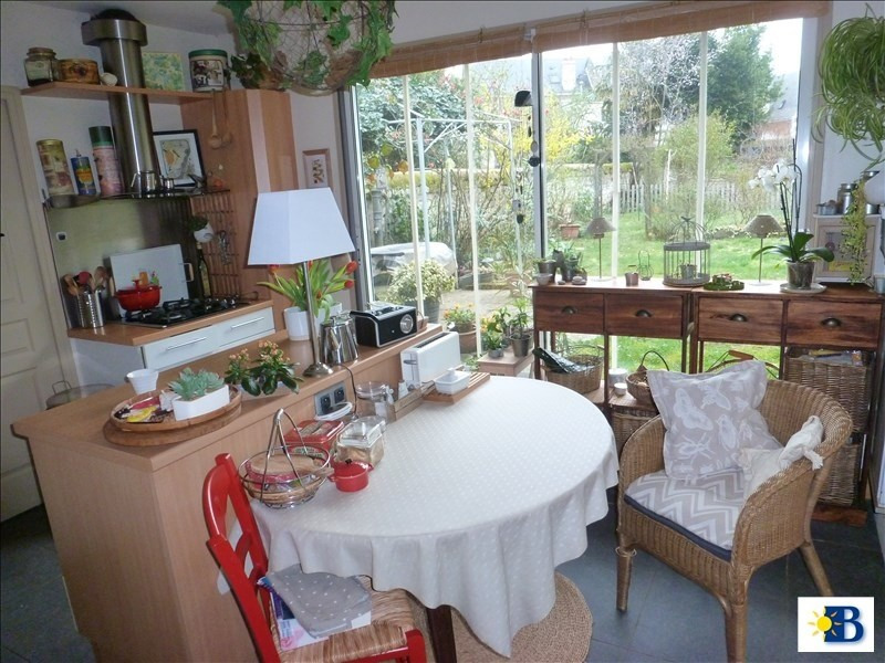 Vente maison / villa Chatellerault 190800€ - Photo 3