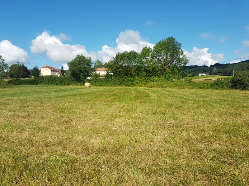 Vente terrain Maubourguet 29 000€ - Photo 1