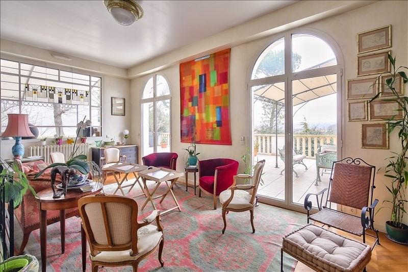 Deluxe sale house / villa Le pecq 3150000€ - Picture 4