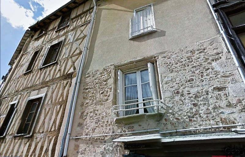 Sale house / villa Limoges 124000€ - Picture 1