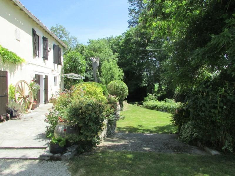 Vente maison / villa Aigre 414750€ - Photo 19