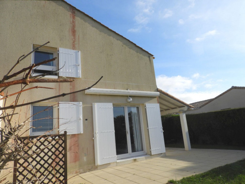 Sale house / villa Saint palais sur mer 169 600€ - Picture 11