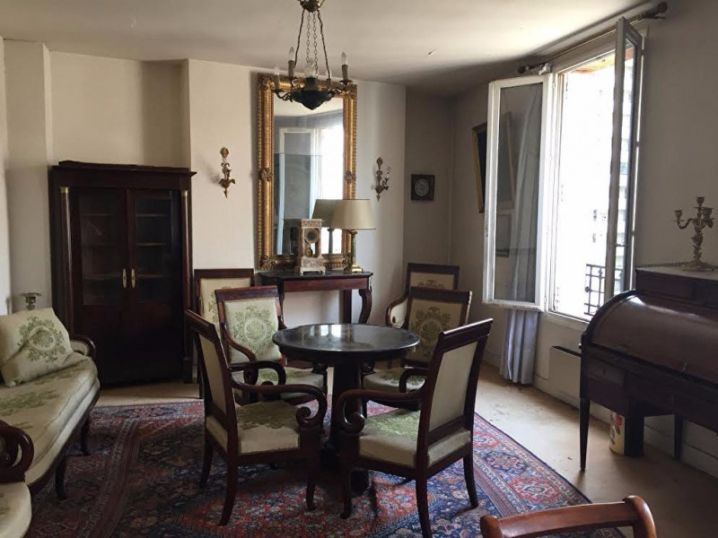 Vente appartement Paris 14ème 604 000€ - Photo 3