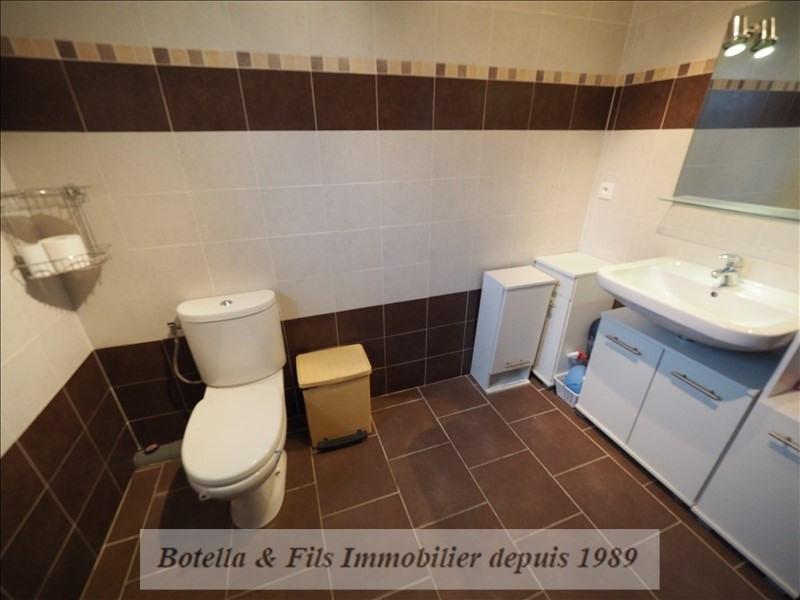 Sale house / villa Uzes 266000€ - Picture 8
