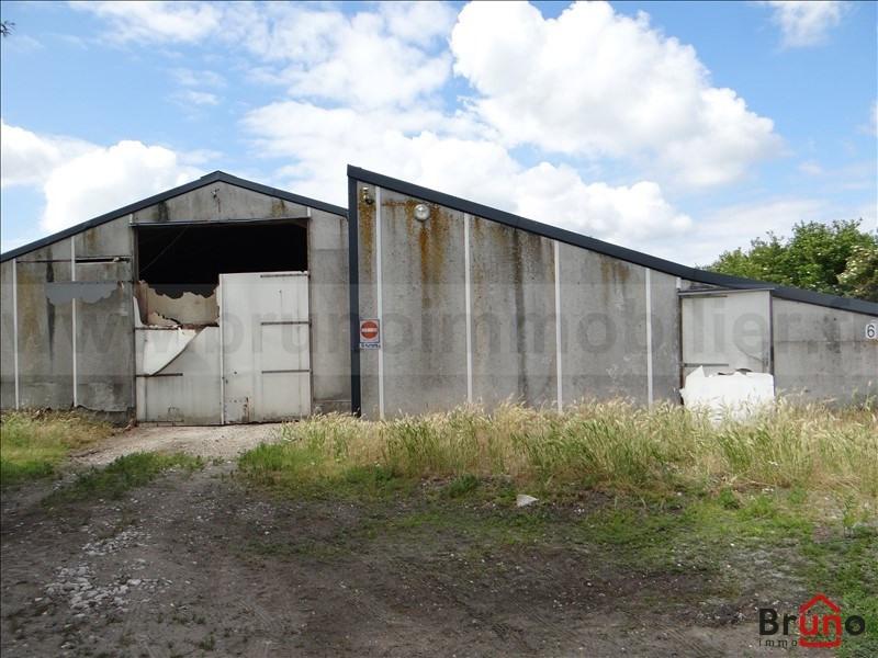 Verkoop  werkplaats Favieres 95400€ - Foto 8