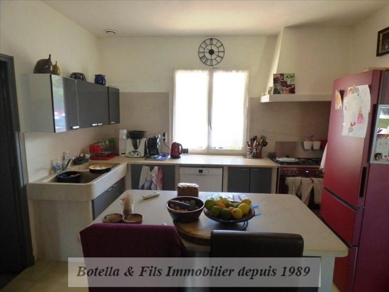 Sale house / villa Uzes 371000€ - Picture 6