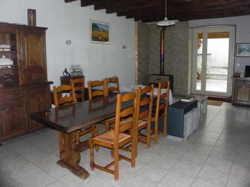 Verkoop  huis Virieu le grand 142000€ - Foto 3