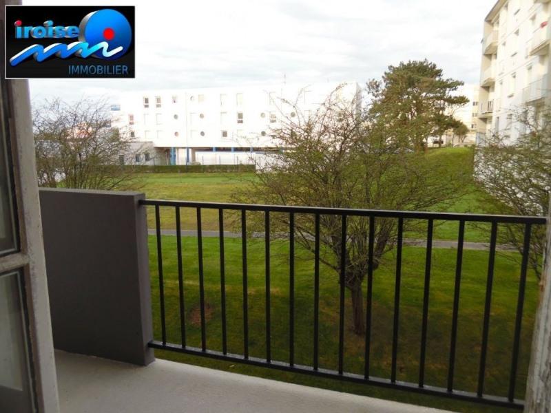 Sale apartment Brest 57700€ - Picture 2