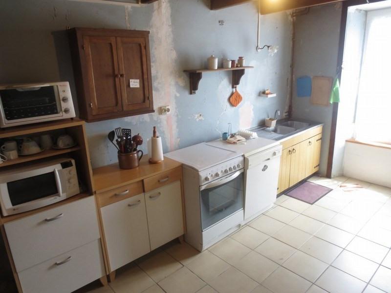 Revenda casa Quettreville sur sienne 168000€ - Fotografia 3