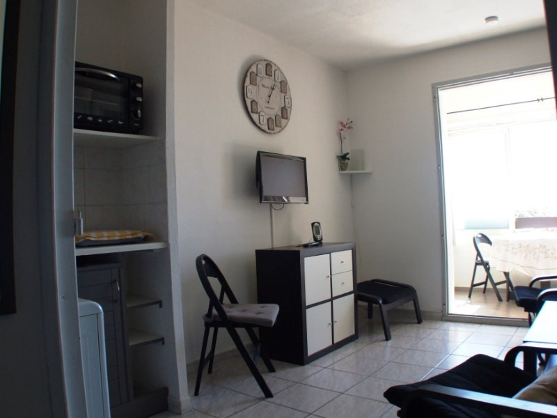 Vente appartement La londe les maures 90000€ - Photo 1
