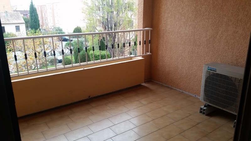 Sale apartment La valette du var 210000€ - Picture 1