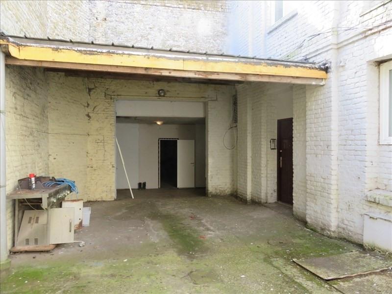 Vente immeuble Dunkerque 575000€ - Photo 2