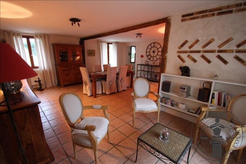 Vente maison / villa Sainville 339000€ - Photo 4
