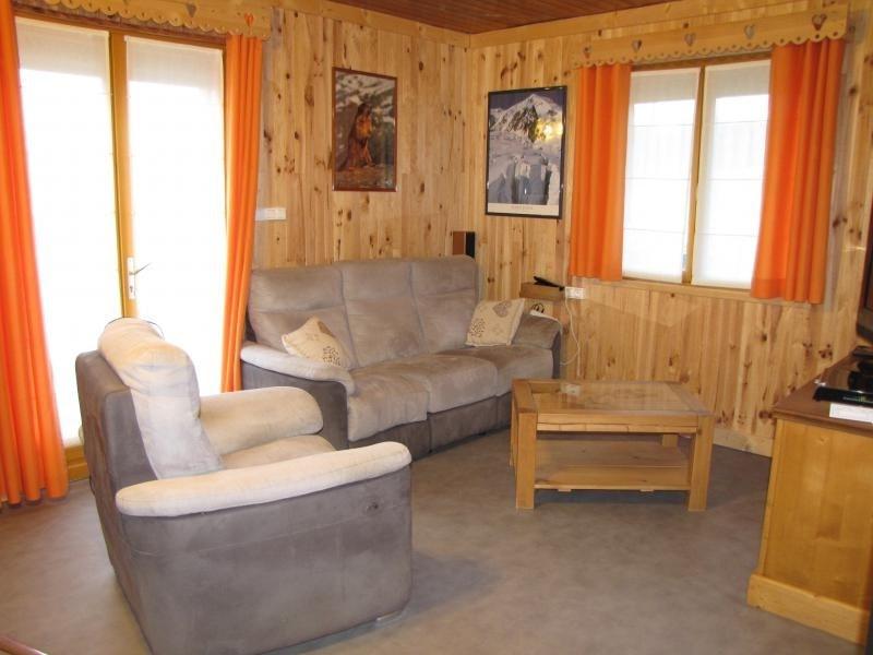 Sale house / villa Hauteville sur fier 410000€ - Picture 2