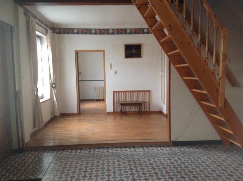 Vente maison / villa Liettres 105000€ - Photo 3