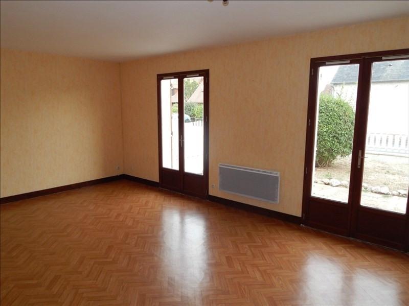 Vente maison / villa Vendôme 113000€ - Photo 3